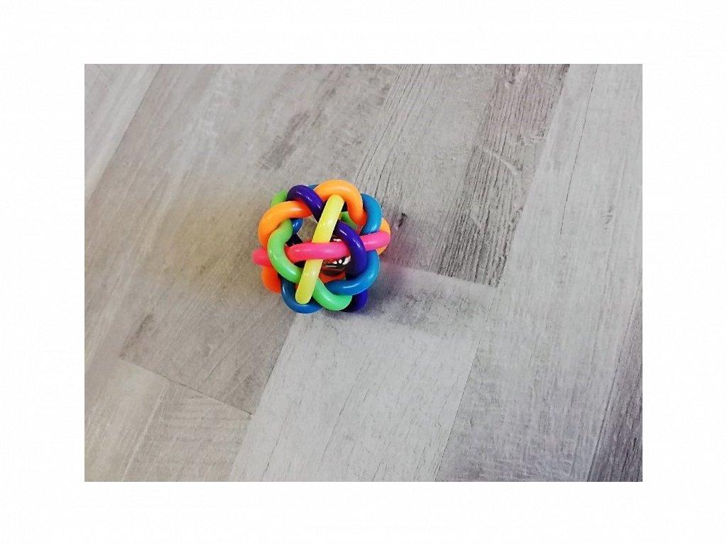 Hračka propletenec 5,5 cm