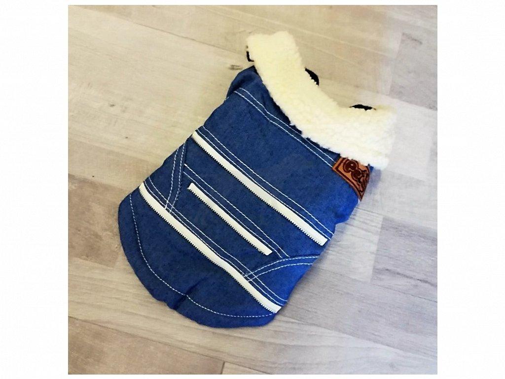 Bunda Jeans XL