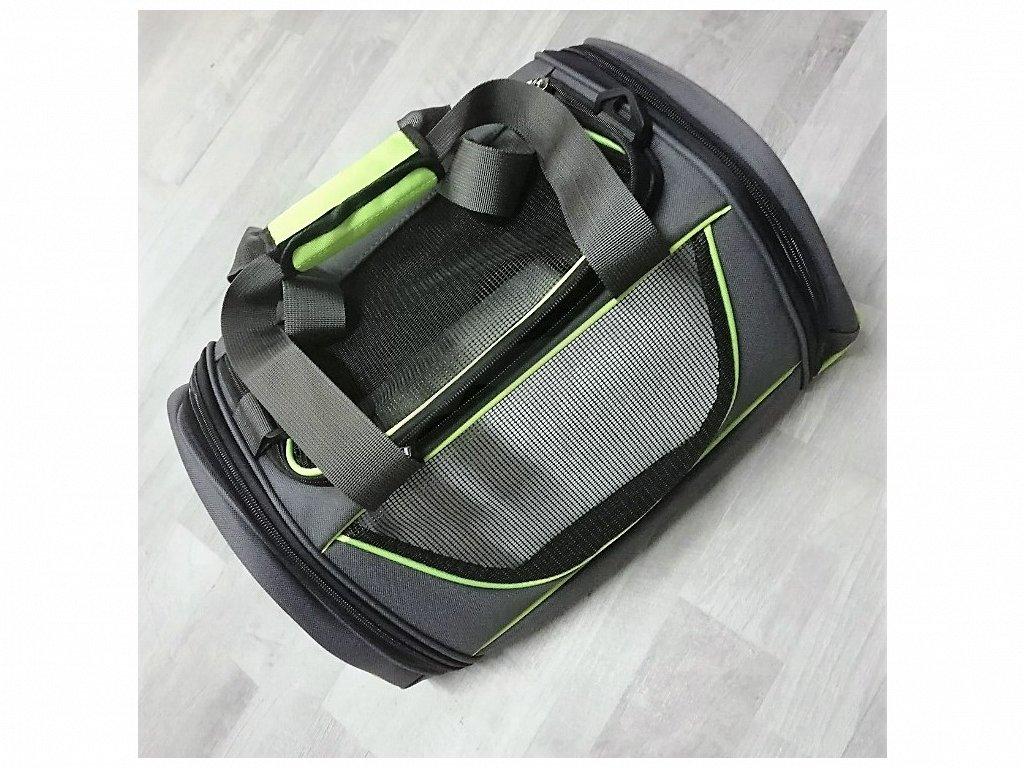 Cestovní taška M