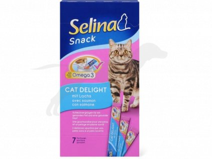 selina msc cat delight lachs